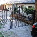 automatic gate installers southampton