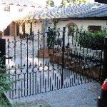 electric gate installers southampton